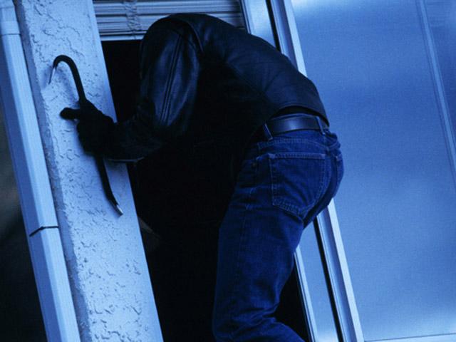 На Іршавщині на крадіжці правоохоронці піймали раніше судимого крадія