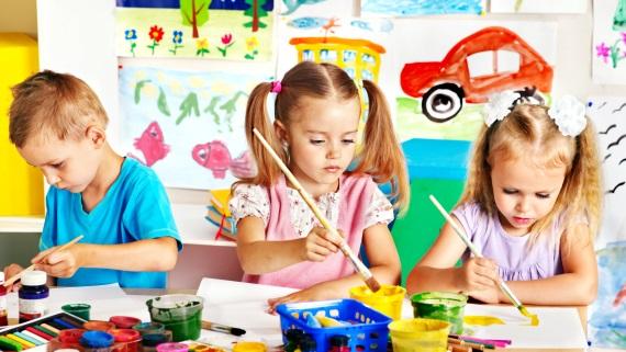 Міська рада виділила на розвиток позашкільної освіти понад 1 мільйон гривень