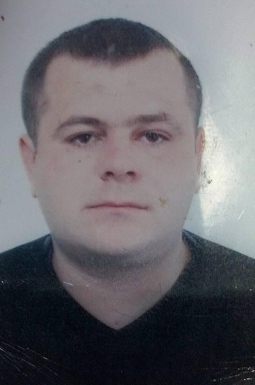 Поліція просить допомогти розшукати зниклого жителя Березинки