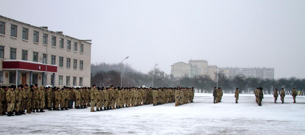 Очолювана закарпатцем новостворена гірсько-штурмова бригада розпочала навчання