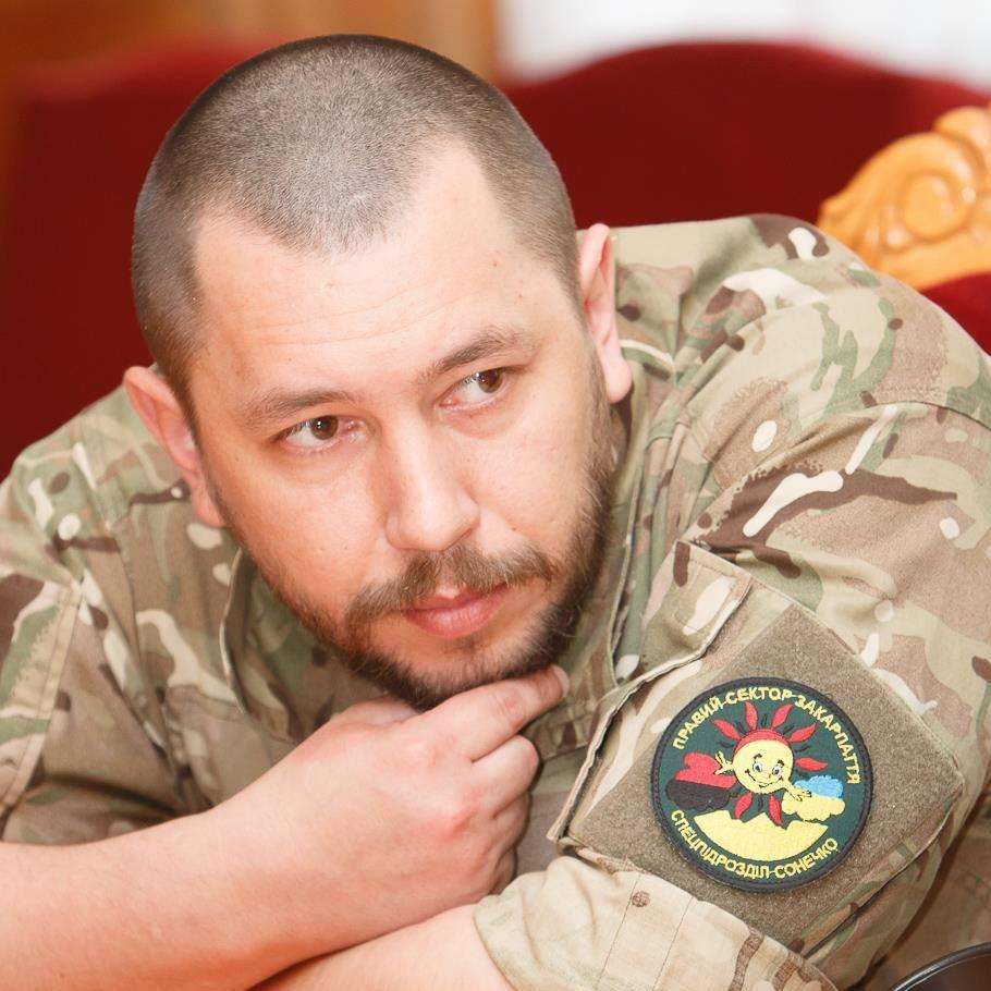 """""""Герої Майдану і війни з Росією в тюрмі сидіти не будуть. Крапка"""", – Сачко про події на Драгобраті"""