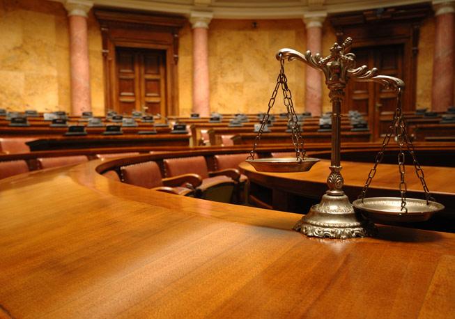 Про реформи правової системи нашої держави
