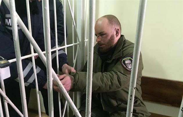 Сьогодні суд розгляне апеляцію бійців ПС, звинувачених у бійці на Драгобраті