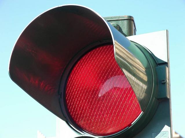 На одному із головних перехресть Ужгорода не працюватиме світлофор