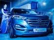 Новий Hyundai Tucson – вже на Закарпатті!