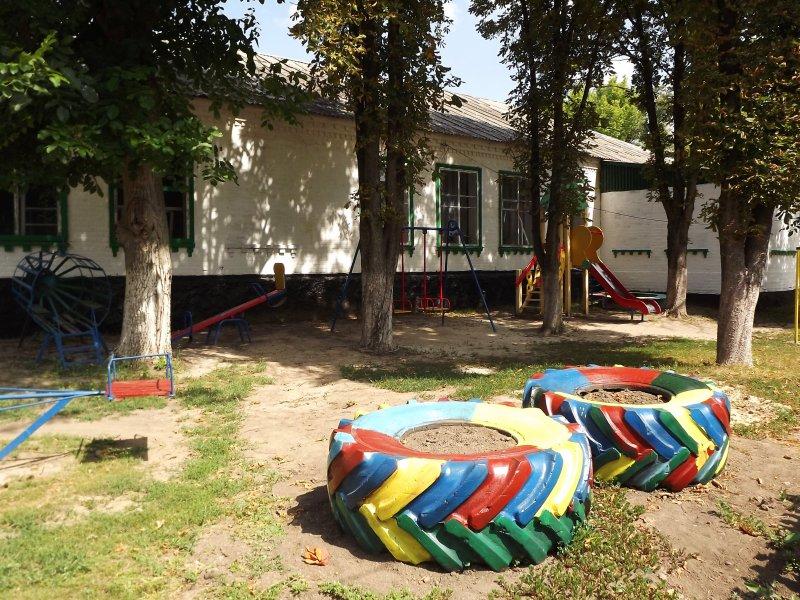 У трьох районах Закарпаття повністю фінансуватимуться дошкільні навчальні заклади