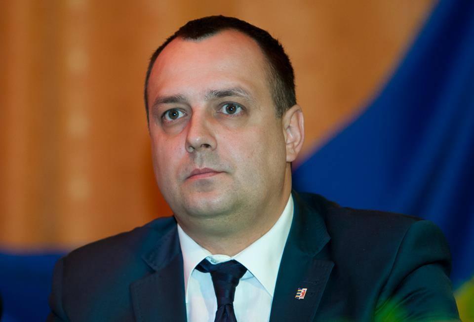 Володимир Чубірко прокоментував підпал його автомобіля