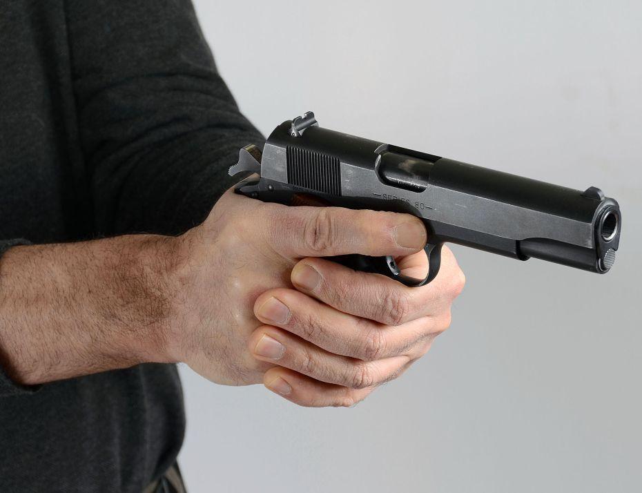 В Ужгороді стріляли у депутата міської ради