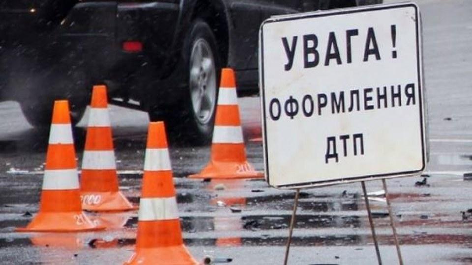 На Тячівщині знайшли водія, котрий збив пішохода і втік з місця події
