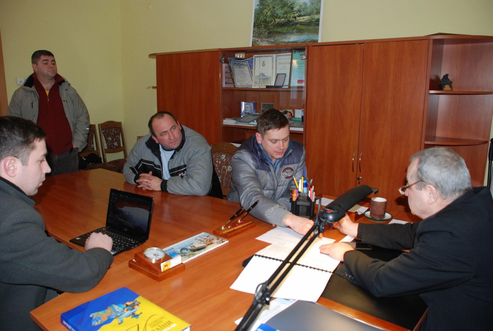 Навесні в Іршаві планують розпочати будівництво мотузкового парку