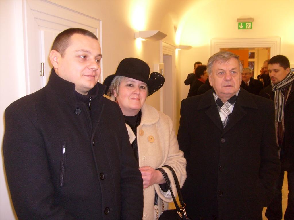 Делегація з Тячева відвідала місто-побратим Боктоловрантгазо