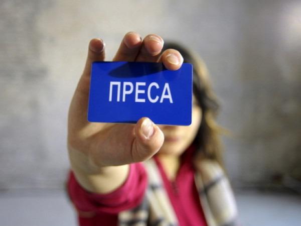 Підприємця з Ужгорода судитимуть за перешкоджання законній журналістській діяльності