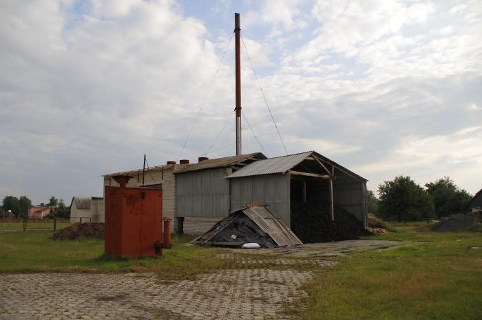 На Воловеччині працівник котельні обкрадав школу, в якій працював