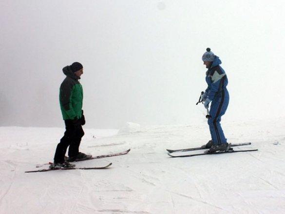 Рахівські рятувальники надали допомогу двом туристам, які заблукали в горах