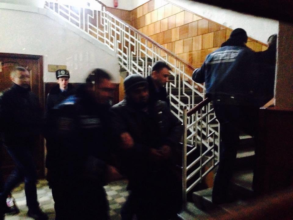 Адвокати заявляють про погіршення стану здоров'я Калмана Лакатоша та його сина