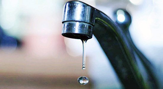 Мешканці кількох вулиць Ужгорода залишаться сьогодні без води