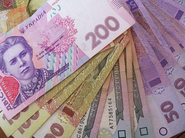 Закарпаття потрапило до п'ятірки областей з найменшою заборгованістю по зарплатах