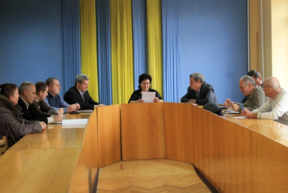 На Виноградівщині планують відзначити День вшанування учасників бойових дій
