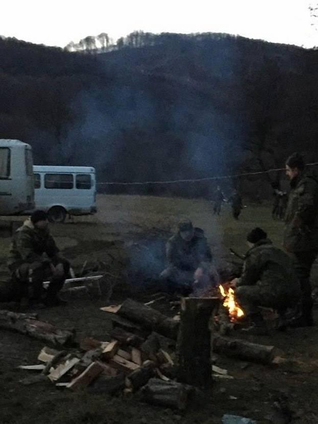 Закарпатських спецпризначенців залишили без їжі, – Сергій Князєв