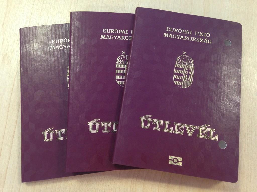 Мешканці Тернопільщини заради поїздки у Лондон використали підроблені угорські паспорти
