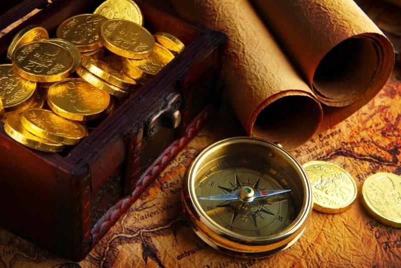 Заховані скарби Закарпаття: де їх шукати