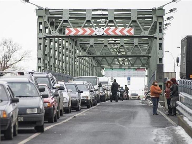 На Закарпатті планують відкрити два нові пропускні пункти на кордоні з Угорщиною