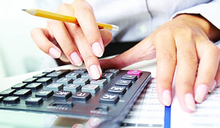 У Хустській ОДПІ відзвітувались про збільшення надходжень до бюджету на 2,5 млн грн
