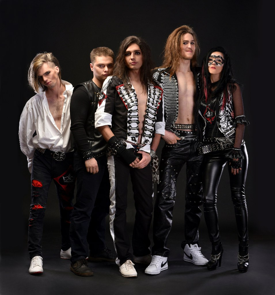 """Рок-гурт """"Peaks of Kings"""" не вийшов у фінал відбору на конкурс """"Євробачення – 2016"""""""
