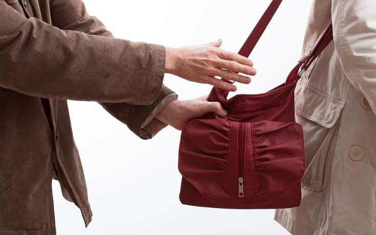 У Виноградові двоє ромів вкрали у жінки сумку з грошима та телефоном