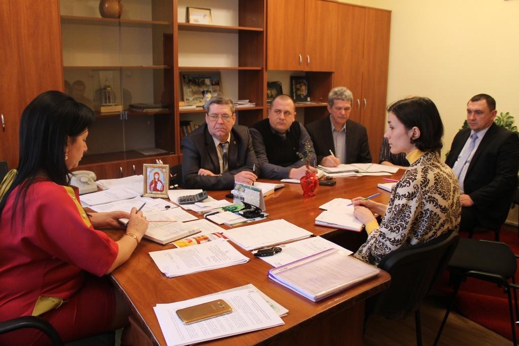 На Виноградівщині обговорили маршрут вузькоколійки у рамках проведення фестивалю «Угочанська лоза 2016»