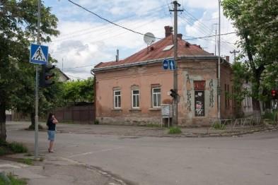 На двох перехрестях в Ужгороді не працюють світлофори