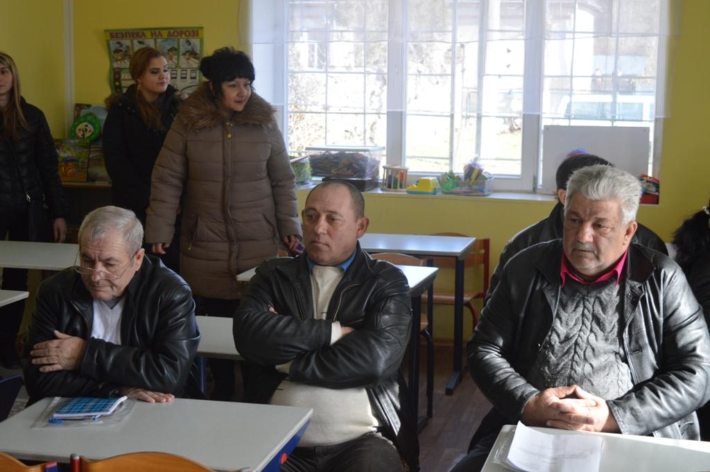 Закарпатські роми розповіли про свої проблеми