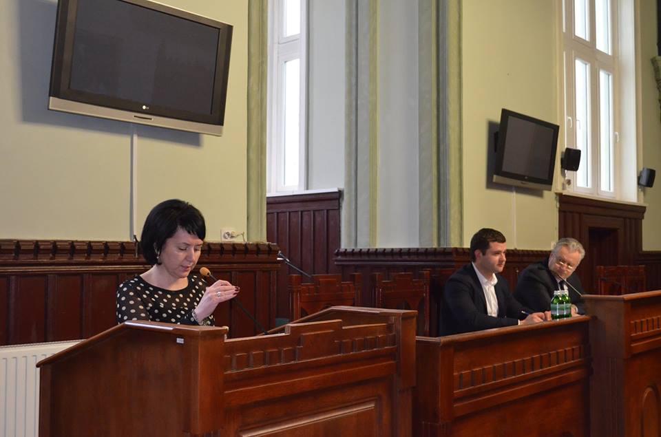 Минулоріч надходження до міського бюджету Мукачева зросли на 83%