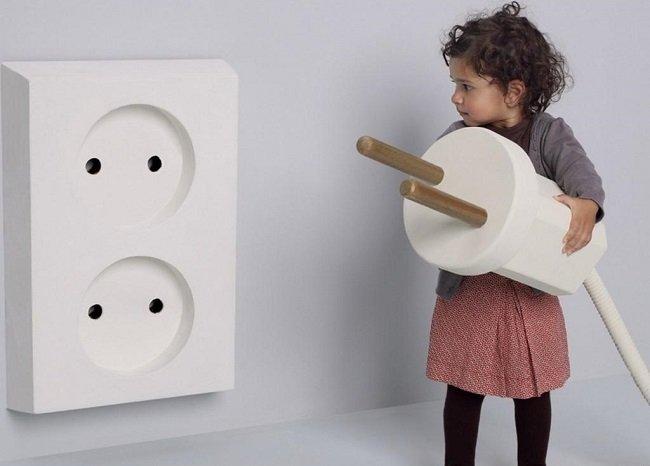 У Чинадіївському дитсадку потребує заміни електропроводка