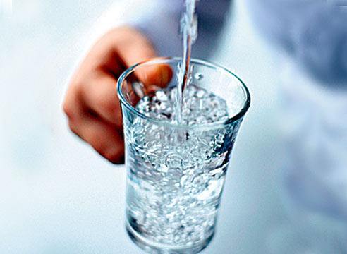 Ужгородці вже можуть вносити показники спожитої води через Інтернет