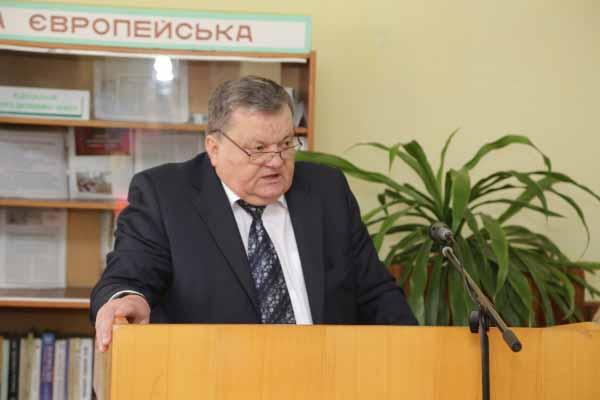 Юрій Садварій офіційно очолив Мукачівський аграрний коледж