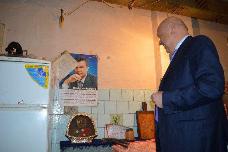 """Москаль розповів, як на Закарпатті несподівано """"зустрів"""" Віктора Януковича"""
