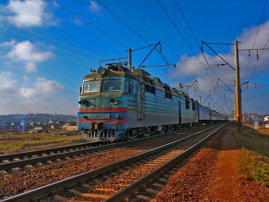 На Мукачівщині через підозрілий предмет призупинили рух заліхничного транспорту