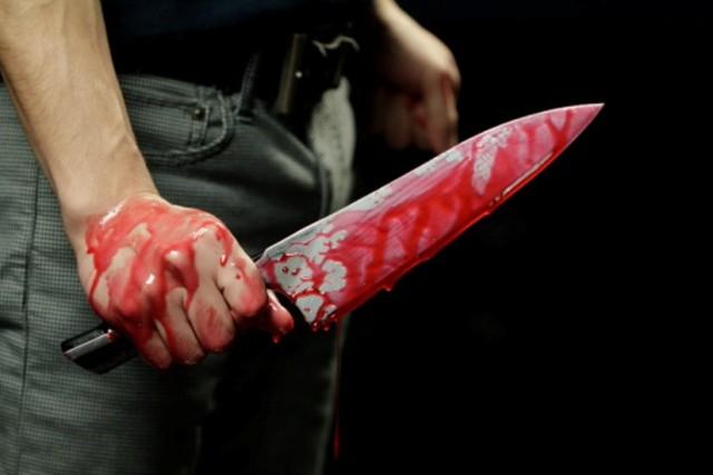 Неадекватний ужгородець напав з ножем на рідну матір