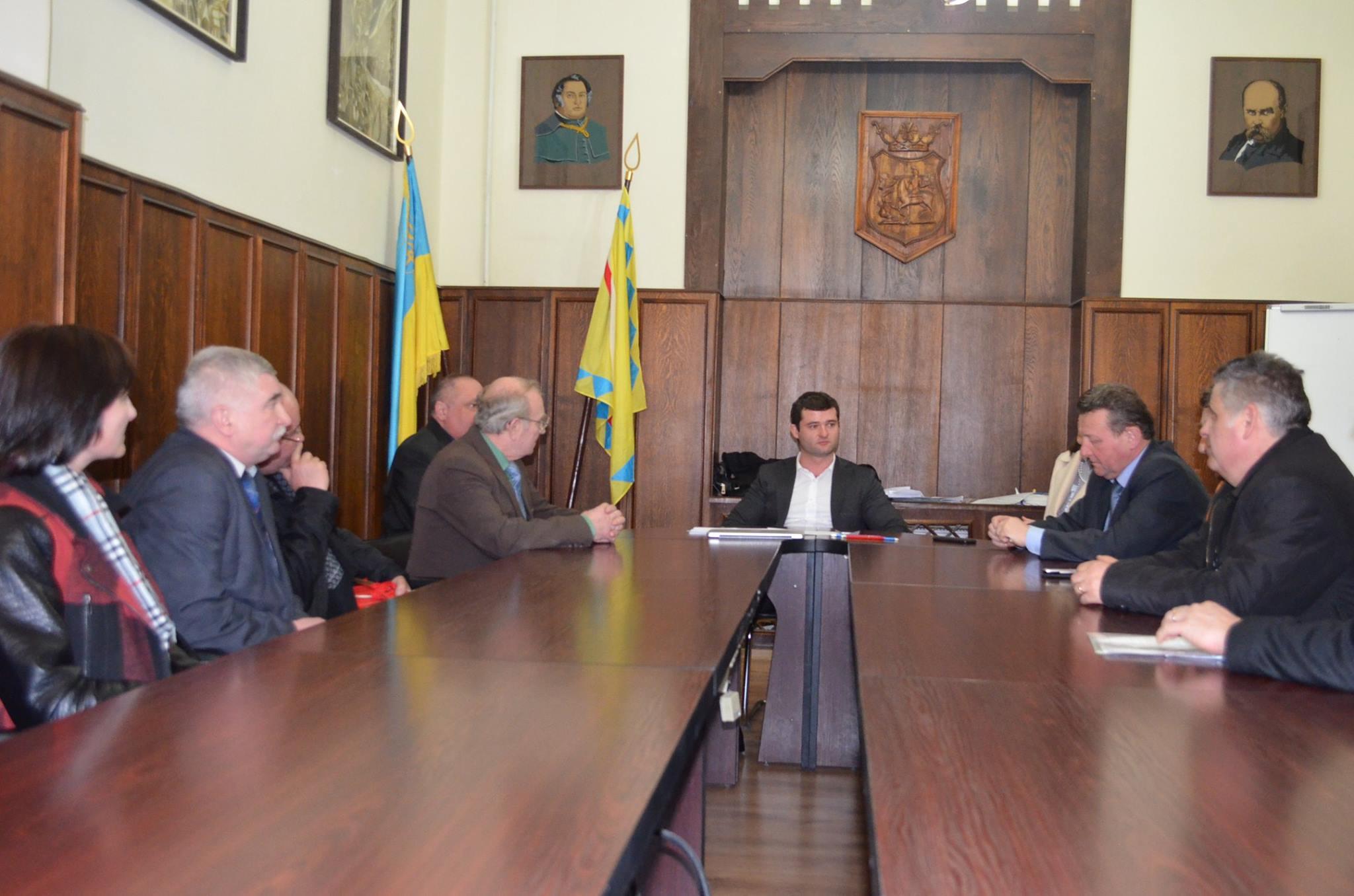 Балога не хоче фінансувати ПТНЗ Мукачева. Погодився тільки на матеріальну допомогу