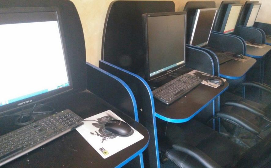 Мукачівські патрульні викрили один незаконний ігровий зал