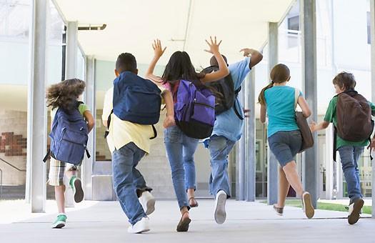 Мукачівським школярам перенесли весняні канікули
