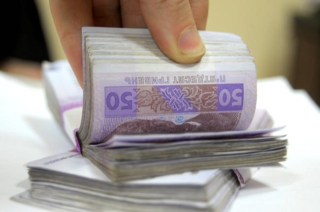 Шахрай видурив від закарпатки майже 50 тисяч гривень