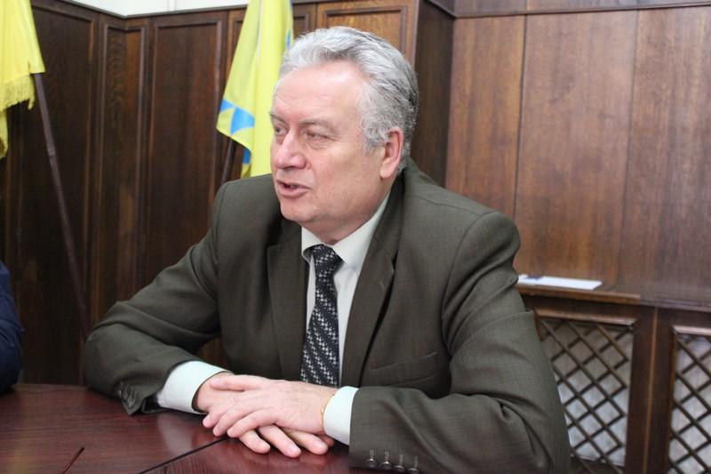 На новий сайт Мукачівської міської ради поки не витрачено жодної копійки