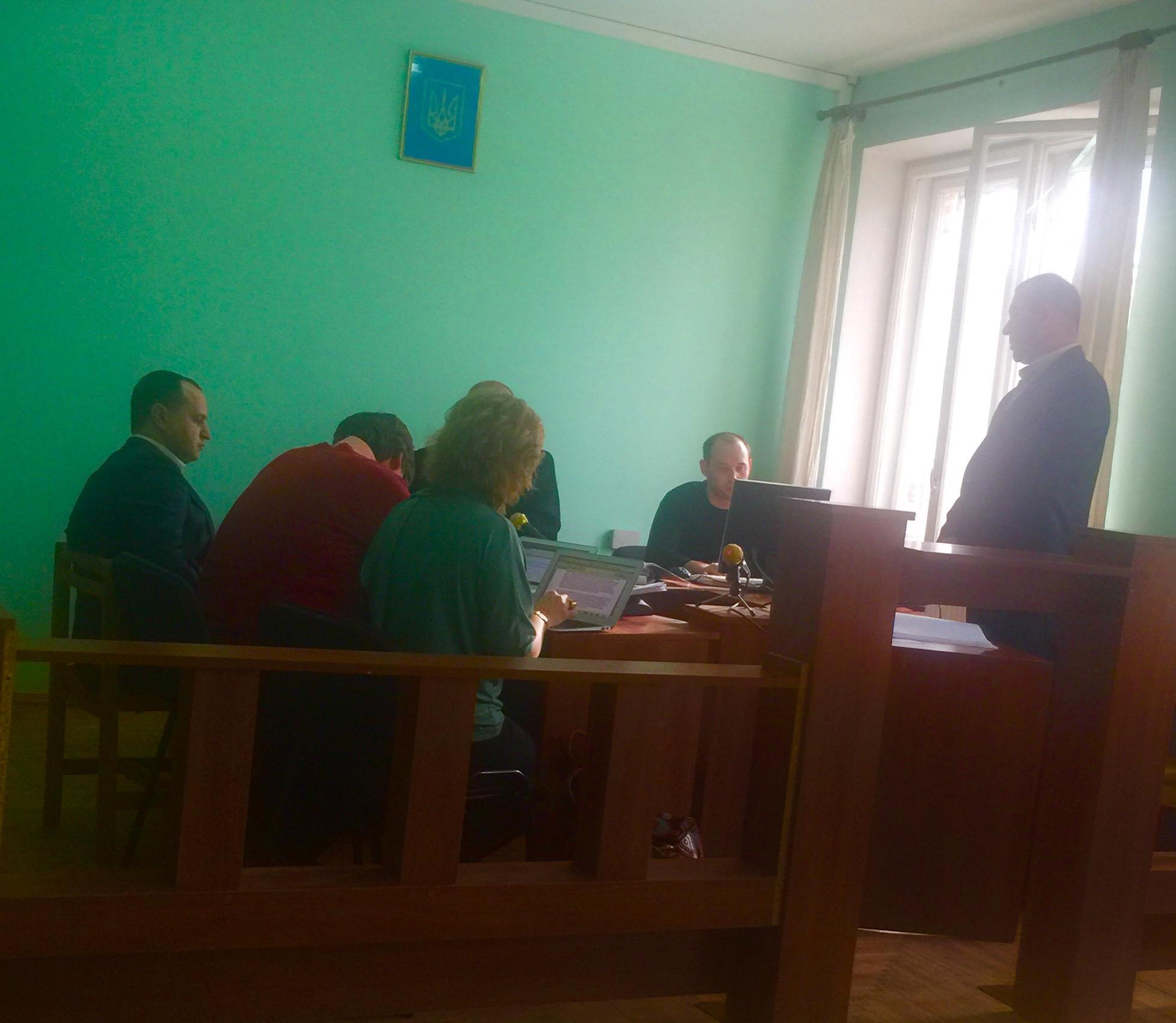 У справі Наталії Балаж суд вирішив допитати двох експертів