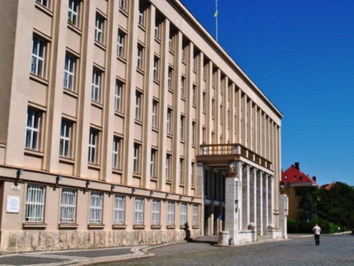 Депутати Закарпатської облради звернулись до Президента та Мукачівської міськради щодо фінансування ПТНЗ Мукачева