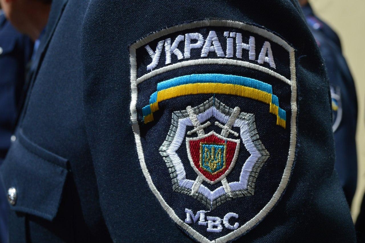 У поліцейських Мукачівщини з-під носа вкрали речові докази