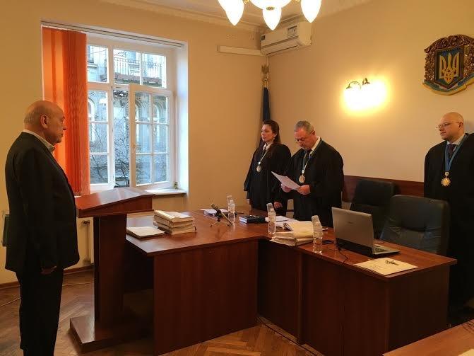 Апеляційний суд скасував ухвалу Мукачівського міськрайонного суду щодо фінансування ПТНЗ міста