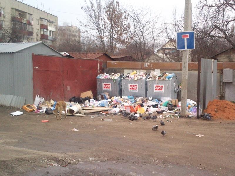 Слідом за маршрутками, в Ужгороді можуть зрости ціни на вивіз сміття