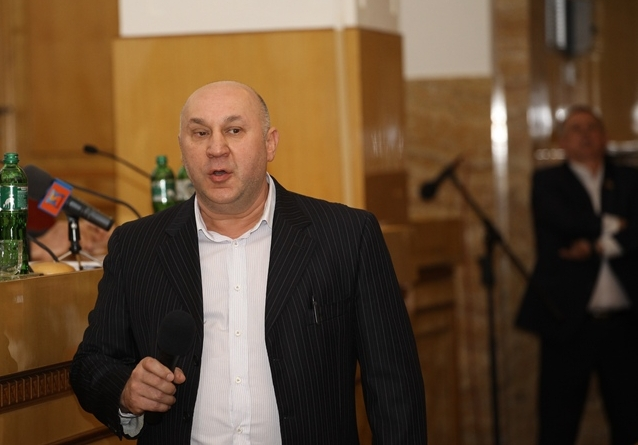 Кеменяш в різкій формі нагадав Москалю, що депутати не його підлеглі